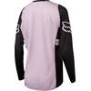 Fox Flexair Long Sleeve Jersey Women lilac